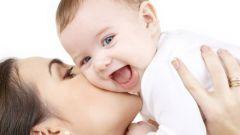 Как ухаживать за ребенком