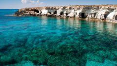 Кипр: лето на острове Афродиты