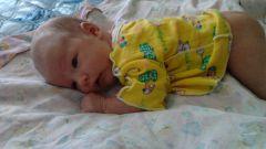 Как избавить новорожденного от коликов