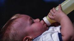 Как отучить ребенка от бутылочки без крика