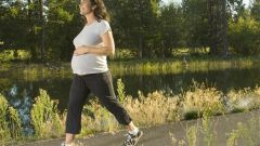 Беременность и прогулки на свежем воздухе