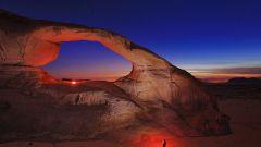 Загадочная Иордания