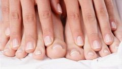 How to get rid of nail fungus traditional methods.