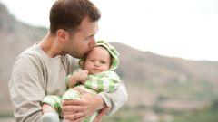 Как сделать так, чтобы муж помогал в уходе за ребенком с первого дня жизни
