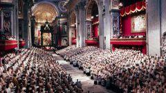 Что такое католицизм