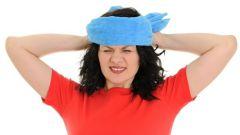 Как быстро избавиться от головной боли без таблеток