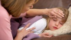 What to do if a child is ill during the holidays
