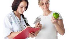 Нормы гемоглобина при беременности