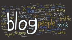 Создание блога на Wordpress и его ведение