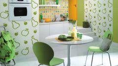 Кухонная мебель. Советы по обновлению