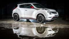 Обзор Nissan Nismo Juke 2013