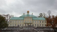 How to get to Peterhof