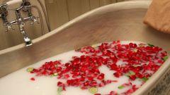 Медовые ванны: рецепты