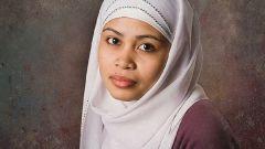 Хиджаб для мусульманки