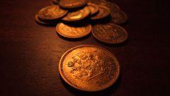 Ежедневное гадание при помощи монетки и карт