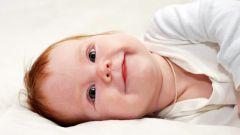 Прыщики у новорожденного на лице