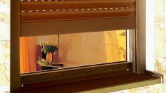 Как выбрать ролеты для окон и дверей
