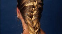Заплетаем волосы: 5 простых причесок