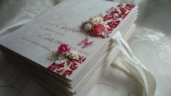 Свадебный фотоальбом своими руками