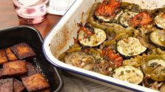 Готовим Бриам или овощное рагу по-критски