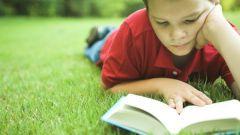 Как быстро прочитать художественную книгу