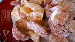 Как просто сделать цукаты из персика