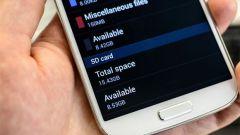 Как переместить приложения с памяти телефона на карту памяти в Android