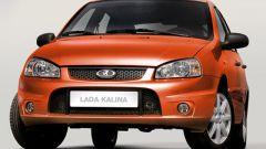 If not start Lada Kalina