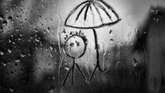 Что делать в дождливый день?