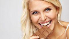 Как провести шоколадный разгрузочный день