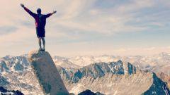 7 признаков успешного человека