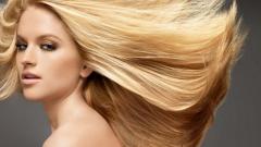 Каков секрет объемных волос?