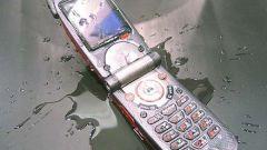 3 способа спасти утонувший мобильник