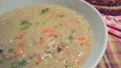 Суп по-венгерски