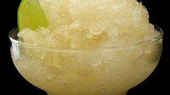 Как приготовить коктейль замороженная маргарита