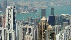 Как провести в Гонконге несколько часов
