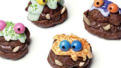 Угощение на Хэллоуин: 5 идей