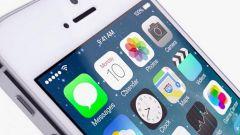 Как откатиться с iOS 7