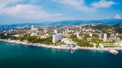 Как жители Сочи относятся к проведению Олимпиады в городе