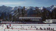 Как будут проходить Олимпийские игры в Сочи