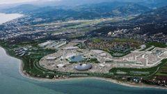 Как перестроили Сочи к Олимпиаде