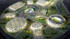 Как устроено место проведения зимней Олимпиады в Сочи