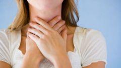 Связана ли боль в горле с желудком