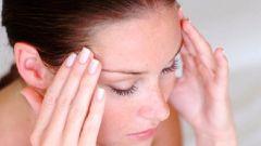 О чём говорят выступившие вены на лбу и головная боль