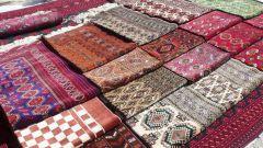 Где продают самые дорогие ковры