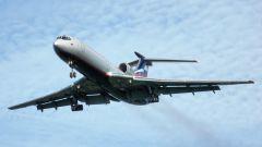 На самолете какого возраста опасно летать
