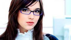 Как пользоваться очками