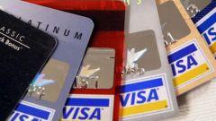 Чем отличается карта виза от виза электрон