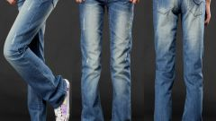 Какие бывают виды женских джинсов