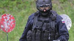 Какие есть условные знаки руками у спецназа